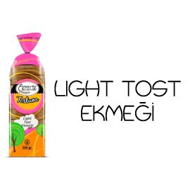 Ekmecik Light Tost